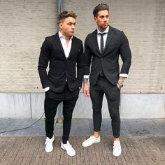 """3,763 Likes, 59 Comments - Rich (@richard.cristian88) on Instagram: """"Suits by @zumostores * * * #instadaily #menstyleblogger #instastyle #guyswithstyle #mensfashion…"""""""