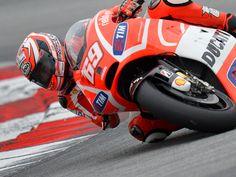 Go Ducati!