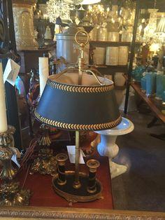 Great Bouillotte Lamp