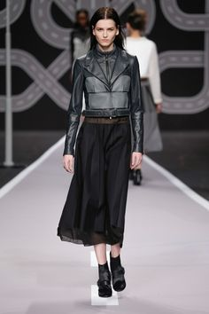 Viktor & Rolf - Look 39 from Collection Ready-to-wear 2014
