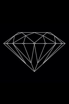 The diamond is cherish and loved by all. It is beautiful and well taken care of. It starts out rough and with care is made into perfection.