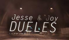 Jesse & Joy Oficial (@jesseyjoy) | Twitter  Mañana nuevo video clip! Jesse Joy, Video Clip, Neon Signs, Twitter, Videos