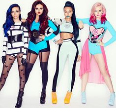 Hey everyone!!!!!!! We should break the vevo record for little mix new song Move.  They deserve it spread the word