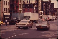 80 Photos of Old New York (1970-1989) | SUPERCHIEF
