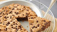5 desserts TROP FACILES à cuisiner sans four! Le cookie géant à la poêle est un must!