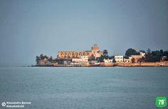 Panorama sul Monastero di Capo Colonna #Trani #Puglia #Italia #Italy #Viaggiare #Viaggio #Travel #Mare #Sea #Vacanza #Holiday #CittàVecchia #OldCity #ALwaysOnTheRoad #Spiaggia #Beach