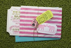 As you guys know this year we're doing a joint birthday party for both kiddos and I found this lovely carnival themed invitation and the pre. Joint Birthday Parties, Carnival Birthday Parties, Circus Birthday, Circus Theme, Birthday Ideas, Carousel Birthday, School Carnival, Circus Circus, 2nd Birthday