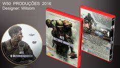 W50 produções mp3: Até O Último Homem -  Lançamento  2016