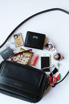 aca737ca4779 7 Best must-have purse essentials images