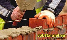 #BricklayerLabourerJobsinBrisbaneQld - Urgent Hiring: Bricklayer Labourer Jobs in Brisbane Qld