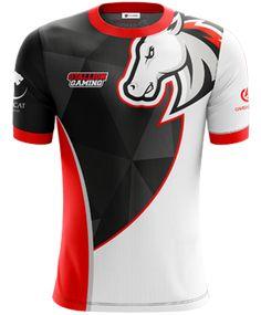 Sport Shirt Design, Sport T Shirt, Cricket Uniform, E Sport, Sublime Shirt, Shirt Template, Call Of Duty, Shirt Designs, Gaming