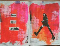 #ladytacones #caminaescribedibuja#walkwritedraw #sketchbook #artjournal#moleskineart #nosinmicuaderno #paperart#womanstyle #mixedmedia #collage#handmadecollage #analogcollage#papercollage #quedanilusiones #inspiring #womenwhodraw #collagecollectiveco #art#fashionillustration #color #design #deco#visualart #bcn #artbarcelona#instaartist#charme #ceciliagañándemolina #芸術ジャーナル