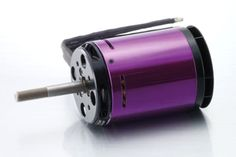 Hacker A60-18L 14-Pole Brushless Outrunner Electric Motor