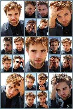 Rob Pattinson... Sydney photocall for BD2 October 2012