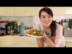日日煮烹飪短片 - 玫瑰燻雞 Rose Smoked Chicken - YouTube