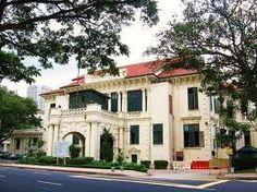 Singapore Cricket Club