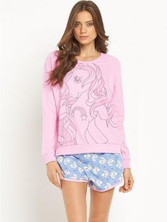 Isme Becomes Very My Little Pony Clothes, Kawaii Clothes, Online Gratis, Pjs, Fashion Accessories, Graphic Sweatshirt, Shorts, Sweatshirts, Sweaters