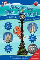 London Books Kids Will Adore: Down by The Thames Free Day, Kids Reading, Family Adventure, London Travel, Guide Book, Book Recommendations, Travel Guides, The Outsiders, Writing