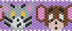 Tomandjerry Kandi Pattern