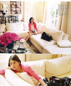 Sofia Coppola Paris apartment