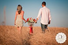 40+ Pre Wedding Portraits Photography Poses - Page 6