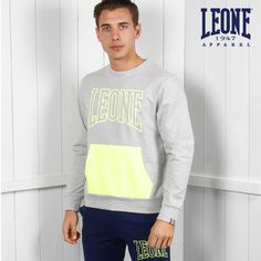#Leone1947Apparel for him. Discover on ▸ http://bit.ly/2oYbB6r     www.leone1947apparel.com     #WEARECOMBATSPORTS #Leone1947Apparel #spring #summer #collection #new #man #boy #shoponline #sportswear #casual #look