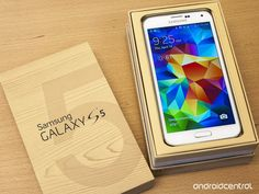 itmobiletech: Samsung Galaxy S5 review