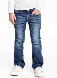 Stylish Bleach Wash Pocket Design Stretchy Jeans... £8.57