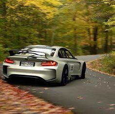 BMW M2 CSl Beast