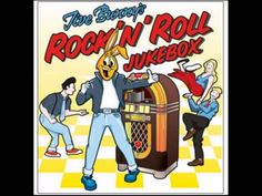 Jive Bunny - Rockabilly & 60's Oldies Monstermix...[I adore this fun 'cover' of old-time..lol rock & roll..dr♥]