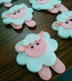 Oveja caretas de animales para imprimir manualidades ni os - Como hacer una oveja ...