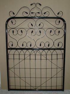 Gate Styles