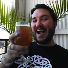 Wil Wheaton and Drew Curtis to Dabble Craft Brewing. Wil Wheaton- STOP BEING SO AWESOME!!!