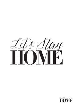 Permet de séjour Accueil noir et blanc par lettersonlove sur Etsy