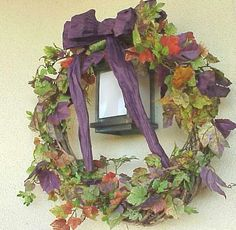 Fall photography ©1999-2002 by Glenna J. Morton, About's Interior Decorating Guide