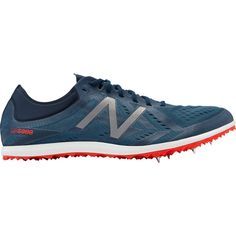 New Balance Men's LD5K V5 Track and Field Shoes, Size: 10.0, Blue