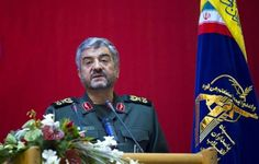 The head of Iran's elite Revolutionary Guard said on Saturday Saudi Arabia lacked the courage to go through with a plan to send ground troops to Syria, and