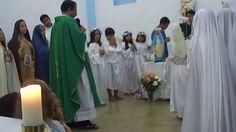Paróquia Nossa Senhora das Graças - Xerém (Coroação de Nossa Senhora)