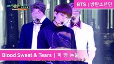 BTS - Blood Sweat & Tears | 방탄소년단 - 피 땀 눈물 [Music Bank HOT Stage / 2016....