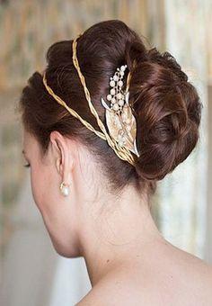 Vintage Bridesmaid 5