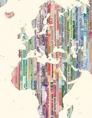 Time is Money by Justine Smith.  clever.