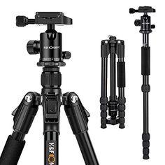 for Fujifilm Finepix S6500fd Professional Heavy Duty 72 Monopod//Unipod Dual Optional Head
