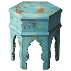 Bungalow Rose Nassirah End Table