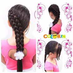 #tbt #tbthursday #tbt Este fue uno de nuestros primeros peinados en nuestro canal de youtube  #braid #braids #braidstyle #hair #hairstyle #ilovebraids #braidsforgirls #instagood #girly #instabraid #braidpage #instahair #cute #trenzas #hairstyles #braidlife #gorgeous #daughter #braidideas #happy #love #hairoftheday #hudabeauty #photooftheday #brisbane