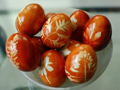 uova cerate ostara