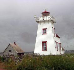 North Rustico - Prince Edward Island - Canada