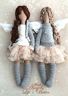 ♥ vida é melhor com anjos ♥