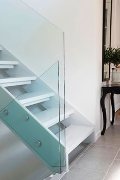 inspirasjon trapp glass - Google-søk