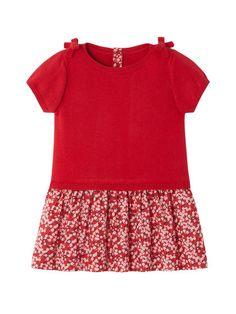 Alice Sleeveless Dress by Jacadi at Gilt
