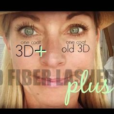 Are you ready to try the next generation of Fiber Lash Mascara?  July 15th you can get your hands on it!  And our formula is now patented so there are no legit knockoffs!  www.BusyMommasBeauty.com